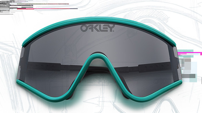 oakley sunglasses owned by