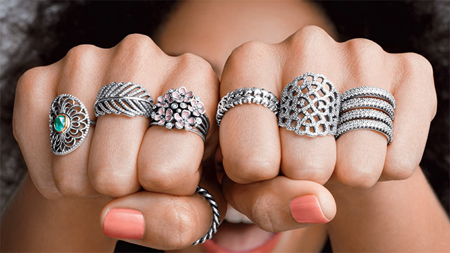 Pandora Jewelry Wants To Sell You More Than A Charm Bracelet