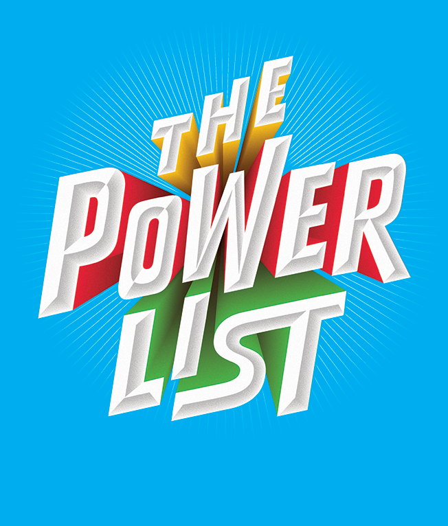 bfc30b3f83f Adweek s Power List 2016  The Top 100 Leaders in Marketing