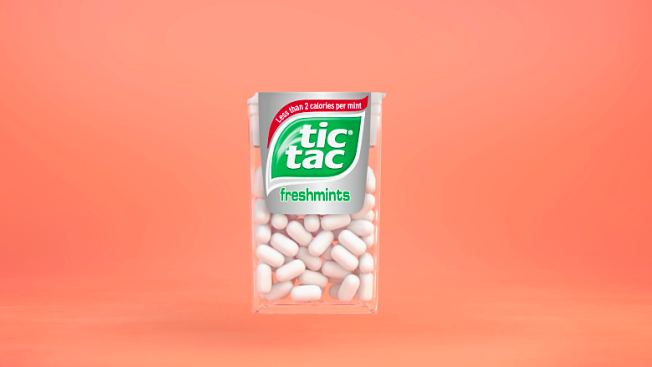 Tic Tac Calls Donald Trump\'s Behavior \'Completely Inappropriate and ...