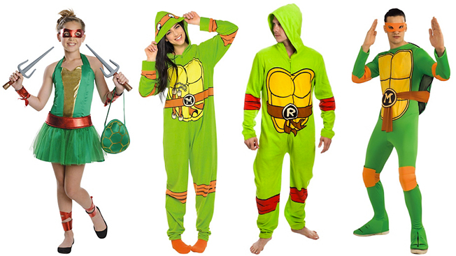 This Yearu0027s Most Popular Halloween Costumes Are (Surprise ...