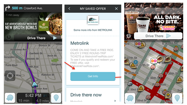 With Turn-by-Turn Directions, Google's Waze App Wants to Win