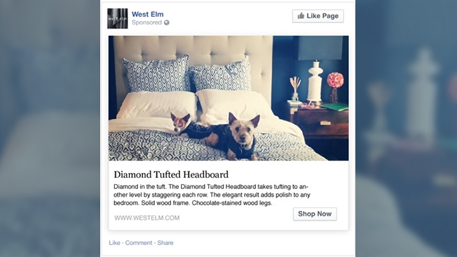 This New Ad Format Helps Brands Insert Your Social Media Photos Into Facebook Ads
