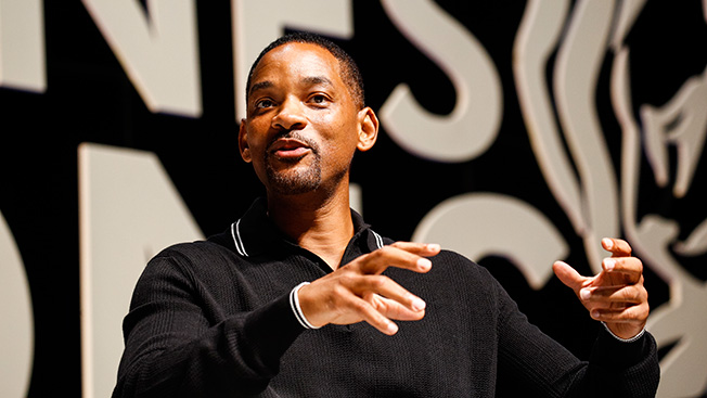 How Will Smith Changed His Entire Outlook on Life (and Why He's Sorry for Wild Wild West)