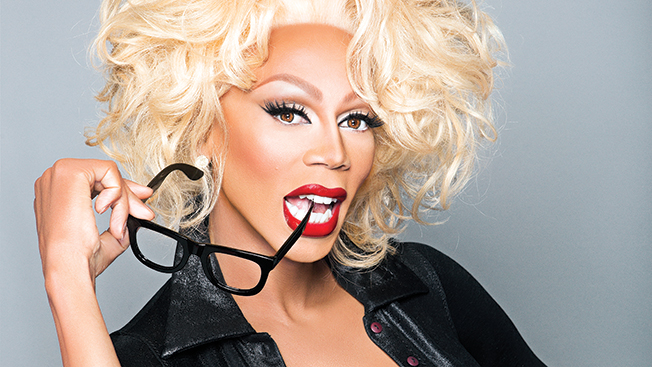RuPaul Dresses Up Product Placement – Adweek