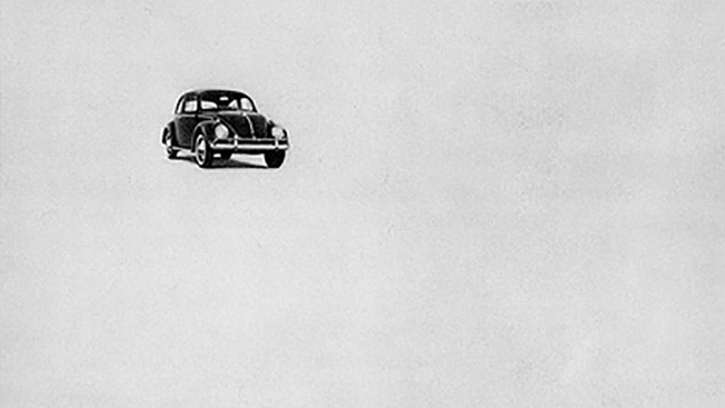 After 60 Years in Advertising, I Believe True Creativity Is More Powerful Than Ever