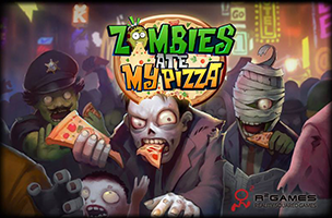 R2Games launches browser MMO Zombies Ate My Pizza – Adweek