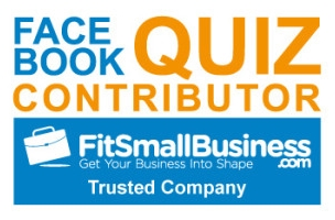 A Quiz For Small Businesses On Facebook – Adweek