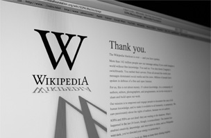 Dating online Wikipedia