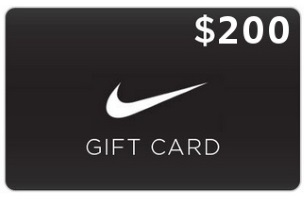 jefe Defectuoso imán  buy > get a $200 nike gift card, Up to 69% OFF