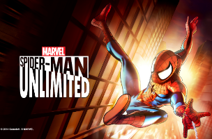 Gameloft, Marvel Launch Spider-Man Unlimited on Mobile – Adweek