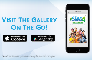 EA Launches The Sims 4 Gallery on iOS, Android – Adweek