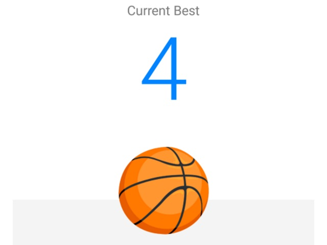 Not Enough Basketball? Play It on Facebook Messenger