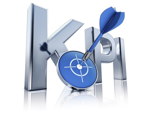 what is a kpi target