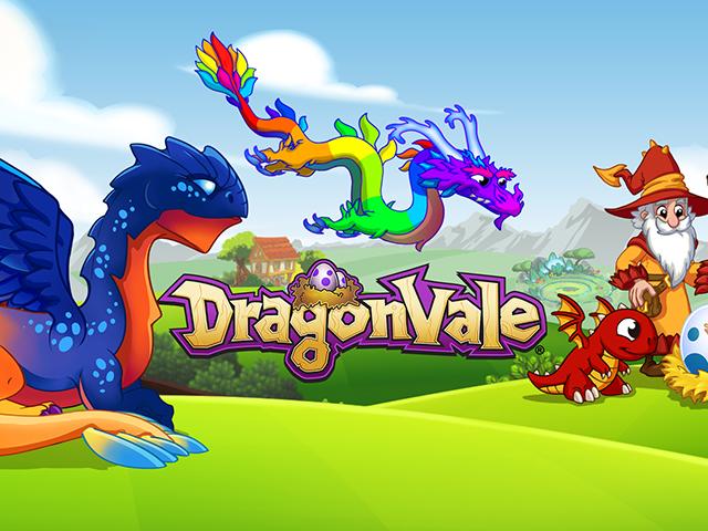 Backflip Studios Celebrates DragonVale's Fifth Anniversary on Mobile (Infographic)