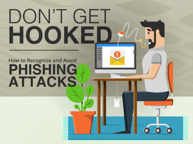Six online scams that work more often than you'd think