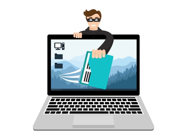 Businesses Still Neglecting Cybersecurity (Infographic)