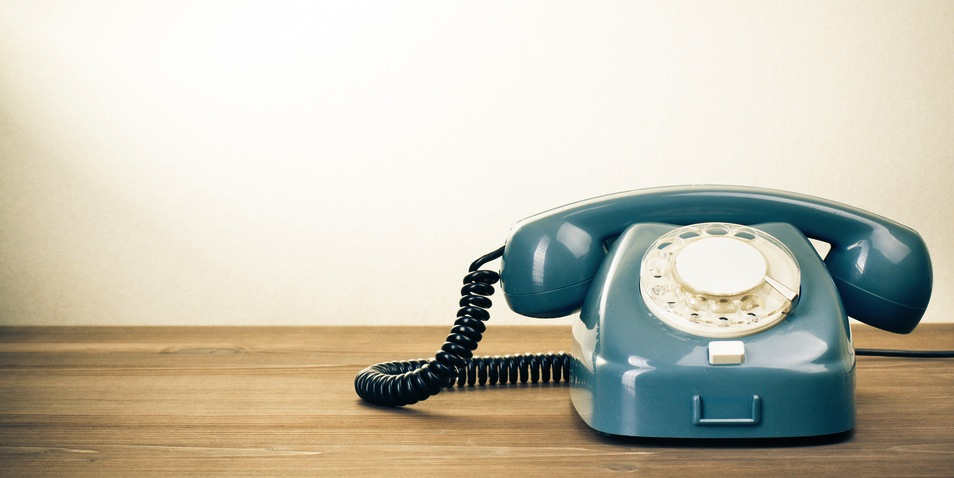 how to make a follow up call