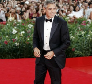 George Clooney Uses the Media to Respond to the Lies in the