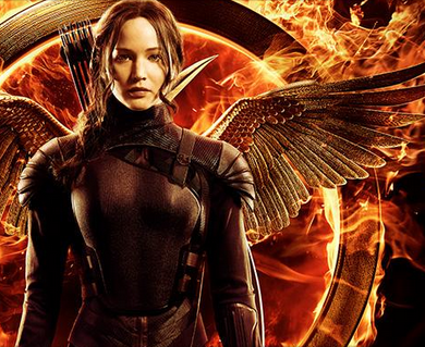 The Hunger Games When Symbolism Transcends Fiction Adweek