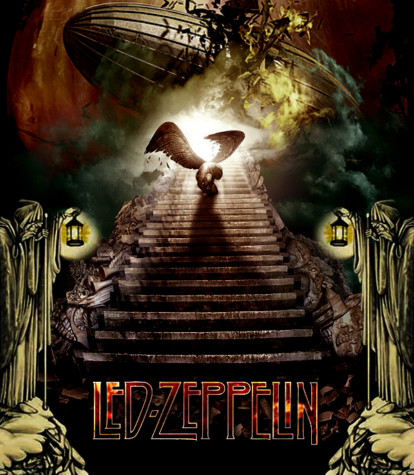 Led Zeppelin May Have Lifted The Greatest Melody Ever Adweek